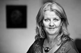 Wiftporträtt – Annika Hellström