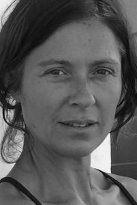 Andrea Östlund