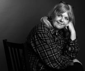Birgitta Liljedahl