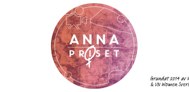 Ansök till Anna-priset