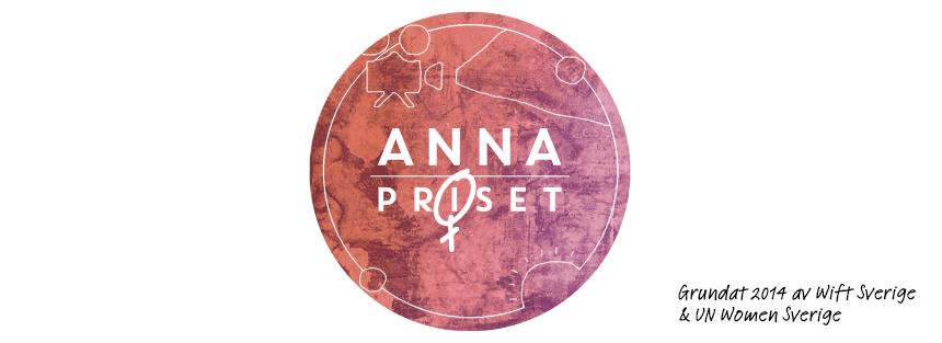 Anna-prisets ansökningstid är förlängd till 15 november