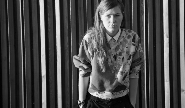 Wiftporträtt: Amanda Björk/Lynx studios