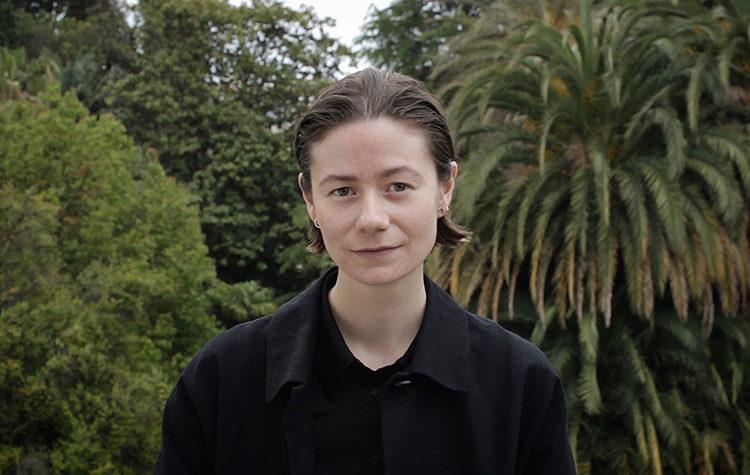 Intervju med Elin Övergaard