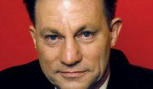 Porträtt av Claes Borgström
