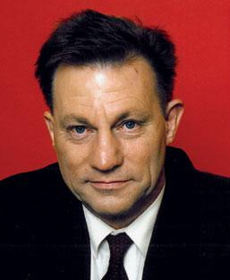 Hedersmedlemmen Claes Borgström har avlidit